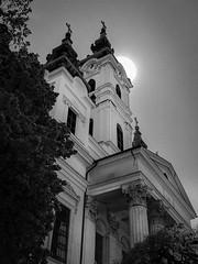 illuminated (-beyond time-) Tags: vojvodina becej srbija serbia architecture