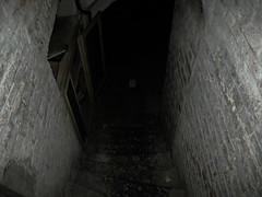P1090407_HDR (martindebrunne) Tags: school urbex empty ghosts ghost black darkness feeling scary creepy horror night old gx8 panasonic hybrid