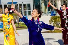 Asian Dancer (cj13822) Tags: canon5dmarkiv canon 5d mark iv 24105mml world women dance indian asian