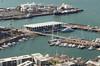 Victoria Harbour, Auckland, New Zealand