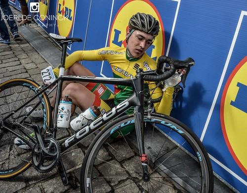 Ronde van Vlaanderen junioren (50)