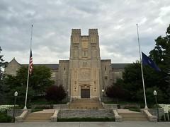 IMG_9978 (Andy961) Tags: blacksburg virginia va virginiatech university college campus architcture
