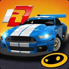 Download Racing Rivals v6.2.0 Mod Apk (mobileapk.net) Tags: racing rivals android cheat