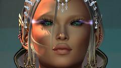 Day 7 ~ Galadriel (Tolkien Day, Fantasy Faire 2017) (Michelle Hyacinth) Tags: fantasyfaire fantasyfaire2017 relayforlife americancancersociety hope magic secondlife tolkien fellowship slfantasyfaire
