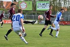 DSC_4230 Kopie (Jupiter !!!) Tags: bsv kickers emden sc melle landesliga weser ems niedersachsen 6 liga deutschland fusball soccer heimspiel ostfriesland stadion blau weis