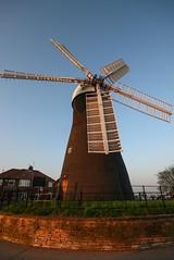 Holgate Windmill, April 2017 - 2