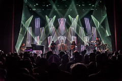 STS9: Axe the Cables at the Joy Theater (April 30, 2017)