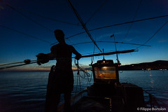 (bortozz) Tags: repen monrupino adriatic fisherman documentario rai slovenia trieste