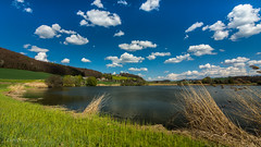 Lac de Seedorf (Switzerland) (christian.rey) Tags: seedorf see lac fribourg noréaz switzerland suisse schweiz swiss lake printemps frühling spring paysage landscape sony alpha 77 tokina 1116 avry