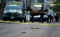 PGR coadyuvará con Morelos en caso de asesinato de empresario en Cuernavaca (conectaabogados) Tags: asesinato caso coadyuvará cuernavaca empresario morelos