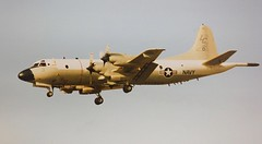 VP8 Orion (calzer) Tags: tigers naval aviation flying patrol maritime landing props down wheels p3 orion lockheed navy usn lc vp8 kinloss