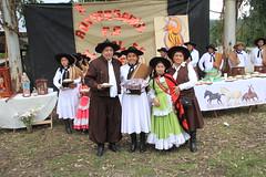 IMG_7465 (AgendaGauchaJujuy) Tags: aniversario fortingauchoelpialdereyes almuerzo criollo baile gauchos gauchas paisanas villajardíndereyes jujuy argentina