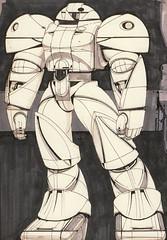 Tanner Moehle SYD_MEADAnime-Anime-OldSchool-concept-art-Syd-Mead-2168407 (Tanner Moehle) Tags: tannermoehlecom tannermoehle tanner tmoehle