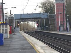 Alnmouth Railway Station (5/12/16) (*ECMLexpress*) Tags: alnmouth for alnwick railway station ecml east coast mainline