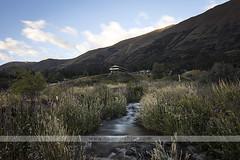 Lake Ohau Lodge, New Zealand (Naomi Rahim (thanks for 3 million visits)) Tags: newzealand nz 2017 southisland ohau mountsutton travel travelphotography nikon nikond7200 wanderlust nature mountains landscape canterbury lakeohaulodge hotel