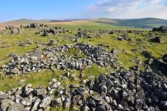 JRJ_6676 (jjay69) Tags: dartmoor holiday britain uk devon cornwall england airbnb easter lydford outdoors outdoor moors moorland barren rural countryside peaceful wild rocks settlement whitetor