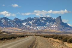 Sierra Baguales (ik_kil) Tags: sierrabaguales baguales regiondemagallanes magallanes patagonia montañas mountains torresdelpaine landscape chile