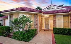 15 Lowan Place, Kellyville NSW