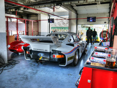 Porsche 935 ? (french fred) Tags: car cars classique classic nervers france paris magny cours formule formula one f1 jaguar ferrari bugatti gp2 gp3 mans porsche 993 996 997 991 992 days day coffee nath gtr circuit club track trackday shelby mustang police gendarmerie army armee t6 plane paddock stand pitlane pit pace pacecar safetycar safety