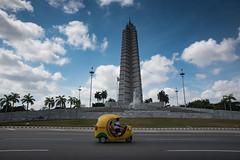 Taxi (ro6226) Tags: nikon nst cuba viaggio travel havana habana avana tropicana