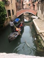 Venice, April 2017