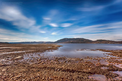 2 minutes please! (Normann Photography) Tags: 120sec brumunddal mjøsa lake seaside waterscape hedmark norway no