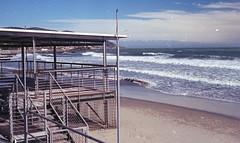 Marine Sight (alessandrosozzi1) Tags: portra 400 canon ae1 diano marina sea waves surf swell film photography 50mm18