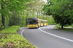 SRWT 5763-48 (Public Transport) Tags: liège tec tecliègeverviers srwt autobus bus buses bussen bussi provincedeliège publictranport transportpublic transportencommun wallonie busz