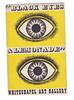 Barbara Jones Black Eyes & Lemonade cover (shelfappeal) Tags: illustration catalogue 1951 whitechapelartgallery festivalofbritain barbarajones shelfappeal blackeyeslemonade