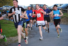 Mullingar Road League 2013 - Round 4 (Peter Mooney) Tags: road ireland walking trails running racing round jogging harriers league participation mullingar 5km westmeath 2013 4belvederemullingar