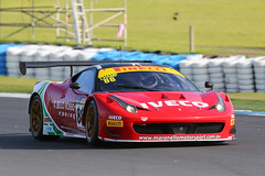 GT Champs (Thunder1203) Tags: speed ferrari autoracing motorsports fastcars coolcars carracing shannonsnationals phillipislandgpcircuit marinelloracing