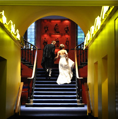 Wedding (thehubroyalmile) Tags: wedding edinburgh royalmile imagesofmorningside