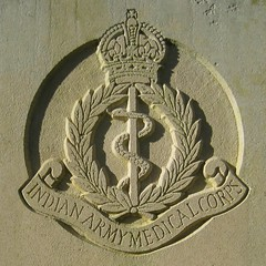 22 Indian Army Medical Corps