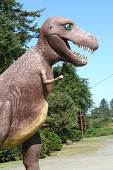 IMG_4868 (Cameron_Talley) Tags: oregon honeymoon hwy101 dinosaurs portorford prehistoricgardens 2013