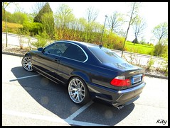 BMW 330 Ci (kity54) Tags: auto 2002 cars car automobile coche allemande bmw330cie46