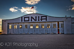 Ionia Airport (K31 Photography) Tags: airport michigan hdr ionia k31 k31photography