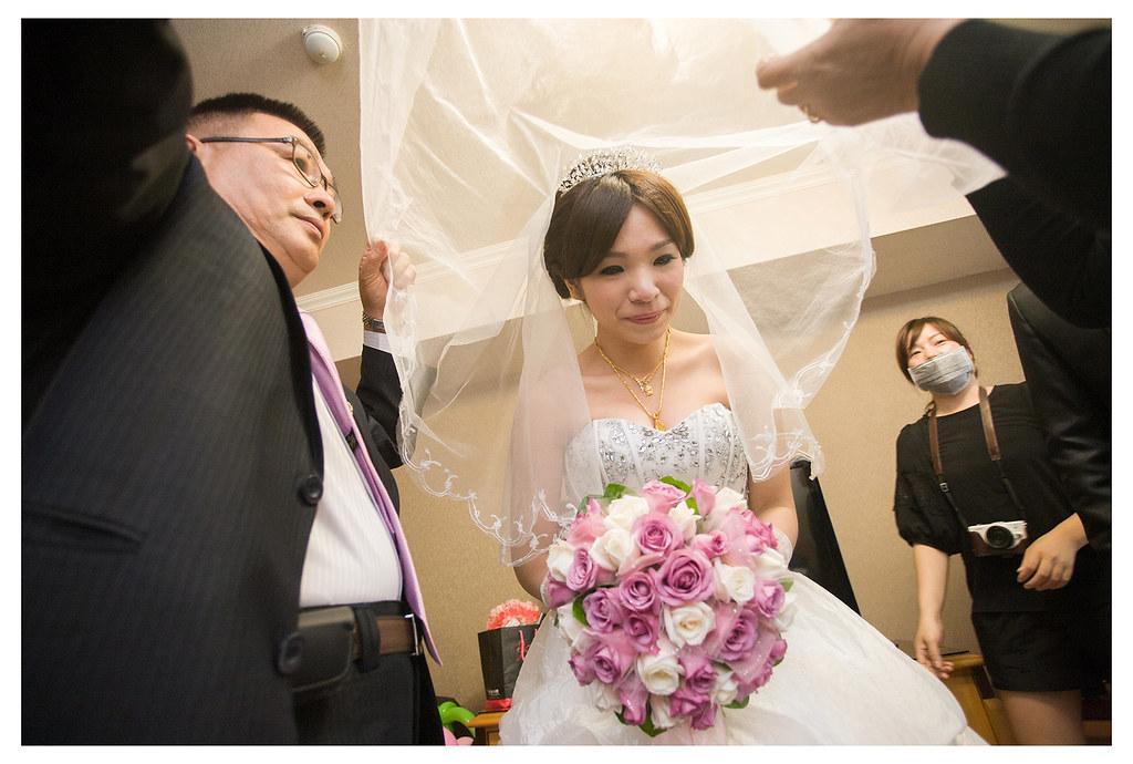 宏憶 & 佩樺 婚禮紀錄