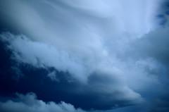 (yatti(._.)) Tags: sky cloud mountain twilight massive