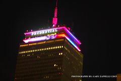 Pink Prudential