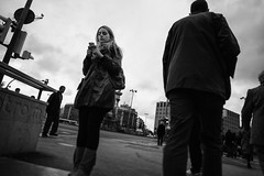 (Piterboronat) Tags: barcelona people bw blancoynegro canon bcn streetphotography bn personas boronat piterboronat 5dmkiii pedroboronat