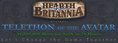 Ultima Codex - August 23, 2013 at 12:00PM (The Ultima Fan Network) Tags: avatar hearth shroud britannia telethon