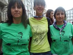 01 FIESTAS VITORIA 2013 - Fiestas-Vitoria (Fotos de Camisetas de SANTI OCHOA) Tags: paisvasco vitoria celedon