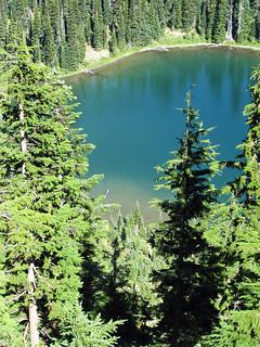 Alpine Lake