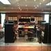 Oliver Lieb's New Studio