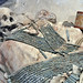 La tomba di un regnante maya (2)