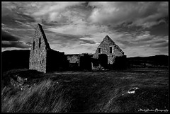 Ruthven Barracks Stables (Machighlander Photography) Tags: history scotland military scottish barracks stables jacobite badenoch ruthvenbarracks hanovarian