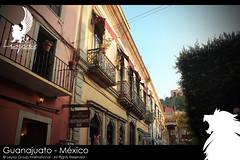 Guanajuato  MXICO (Leyva Group International) Tags: trip travel viaje tourism mexico teatro tour arte group diego international sueos guanajuato traveling turismo rivera global leyva juarez viajar experiencias agencia