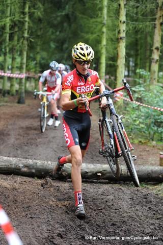 Nieuwelingen & juniores Hofstade  (425)