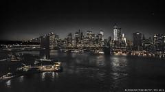 downtown brooklyn (cmpunkrules) Tags: nyc newyorkcity usa manhattan brooklynbridge bigapple