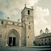 Catedral de santa Maria de Cáceres